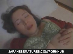 Yukari Mizuno amazes in her home solo