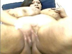 fat girl in cam