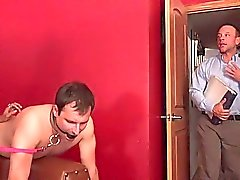 Husband mangia che Load Monsterous dei Cum Off