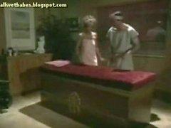 Classic massage n fuck