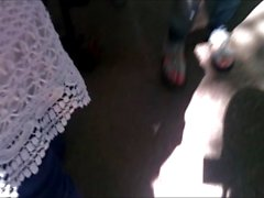 voyeur arab feet ass