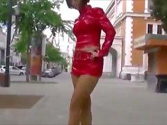 street show iwona maj