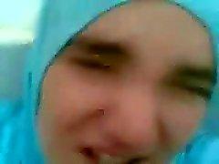 A menina turca Tradutor - turcos kizi ( de Hijab - Turbanli )