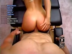 "Silvia Saint Mitt Plaything "" ( Anal )"