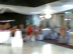 Banquet Hall Fuck Fest