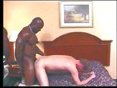 coqs Big gay noir