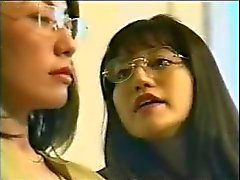 Asian lesbo