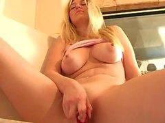 Alison d'ange de le plus fort Orgasme en 3
