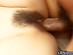 Teen babe gets fucking part5