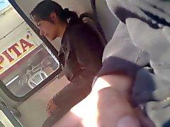 Flashing en el bus #2 part2