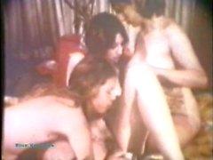 Softcore Desnudos cuarenta y un 60 y los 70 - escena 4
