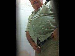 Toilet Spy Episodio 43