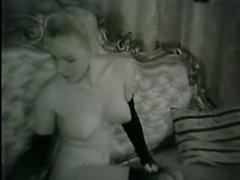 Softcore Nudes seiscientos diecinueve 50 y los años 60 - Scene 8 de