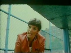 Vanessa del Rio John Leslie Gloria Leonard no clipe pornô clássico
