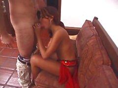 Yasmin Rios Likes Big Dicks