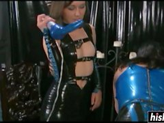 pretty girls try out new toys segment movie 1
