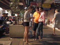 Friend Visits Bangkok, We Got Wasted!