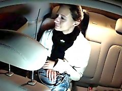 Sahte taksi içinde Revenge seks kasedi