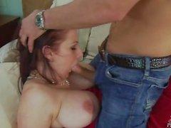 Pop Porn - scene 4 - Gianna Michaels