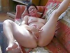 mature Women solo