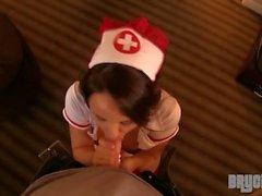 Bryci - Olá enfermeira
