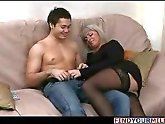 Russian Mature MILF Elena 42