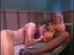 Silvia Saint - i Ace In The öppning