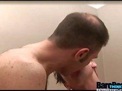 anal chaud twink et le segment de ejaculations
