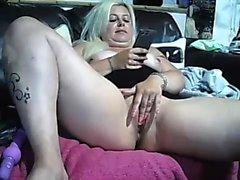 Большие сиськи любительской блондинки подруга анальный попробовать у себя дома