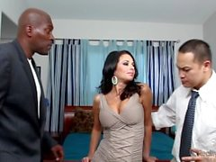 Veronica Avluv Pervert Wife Likes Big
