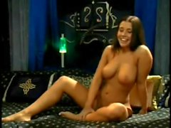 Erica Campbell Modell Diary_xvid