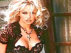Melhor de Pamela Anderson