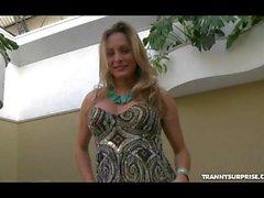 Herrlich Fernanda Frauen mit Schwanz Zocal analysiert