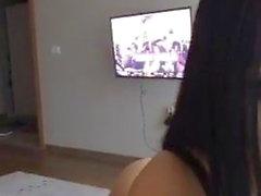 Turkish Amateur Girl on Cam