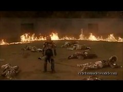 Spartacus all erotic scenes Gods The Arena