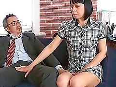 Himokas ikääntyneiden opettajan vittuile tuhmia babe järjetöntä