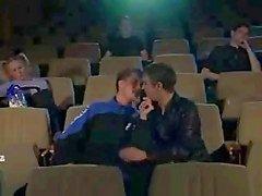 Bisexuella i teatern