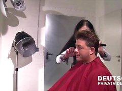 In der Klinik Bei Deutsche Privat Vídeos