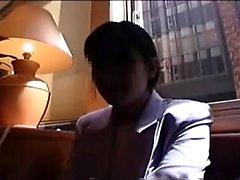 Японский MILF Hardcore Sex Cum Facials Komori dv1350