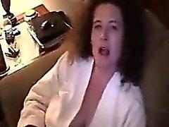 Любительская Tits