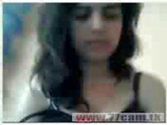 Sexy Girl on Webcam