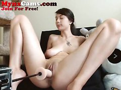 Impresionante Webcam Slut
