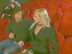 Ellen São Cine estrondo por TROC