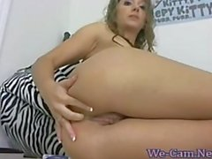 Beautiful girl orgasm nonstop webcam chat sex
