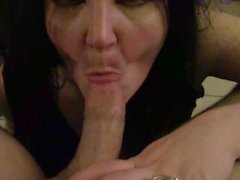 She LOVE that cock!!!!