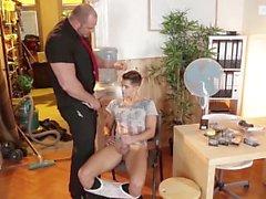 Daddys houseboy scène 2
