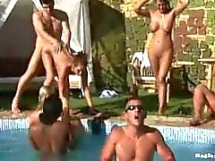 Swingers Sex 13