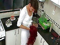 Populära Strumpfetisch videor