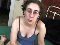 Hairy Girls Juicy Orgasm