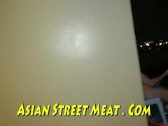 Vapaa sukupuolen Aasian Servant
